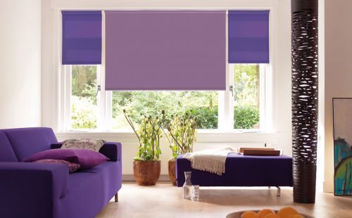 Tot 25% korting op raamdecoratie