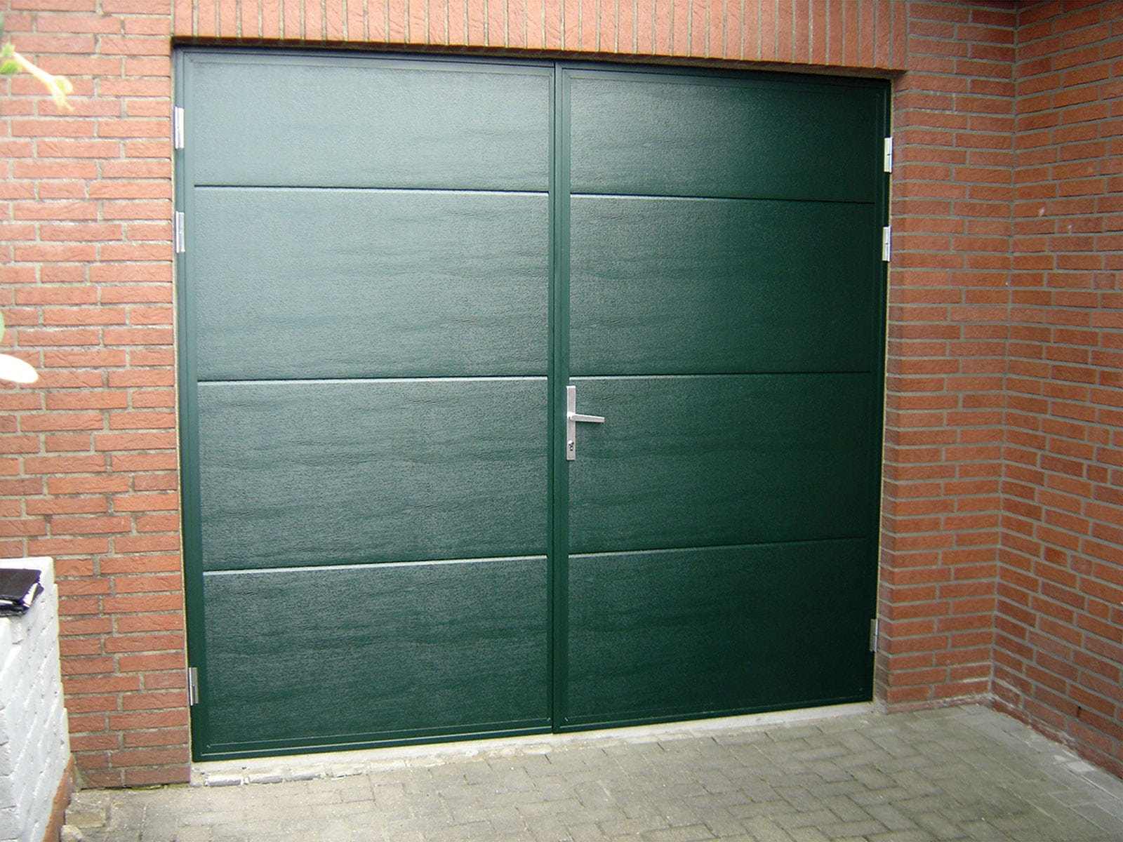 Raamdecoratie Openslaande Deuren : Openslaande deuren ryterna lugo